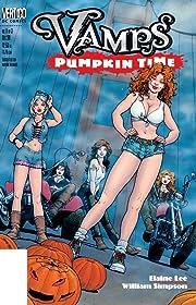 Vamps: Pumpkin Time (1998-1999) #1