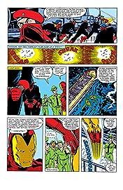 Iron Man (1968-1996) #149
