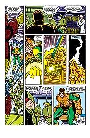 Iron Man (1968-1996) #153