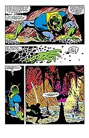 Iron Man (1968-1996) #190