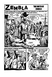 ZEMBLA Vol. 1: The Birth of Zembla