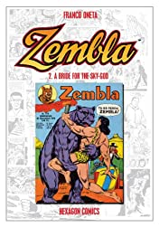 ZEMBLA Vol. 2: A Bride for the Sky-God