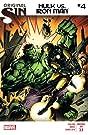 Original Sin: Hulk vs. Iron Man #4