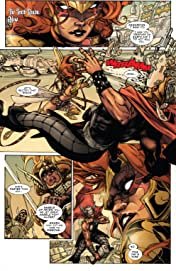 Original Sin: Thor & Loki No.3
