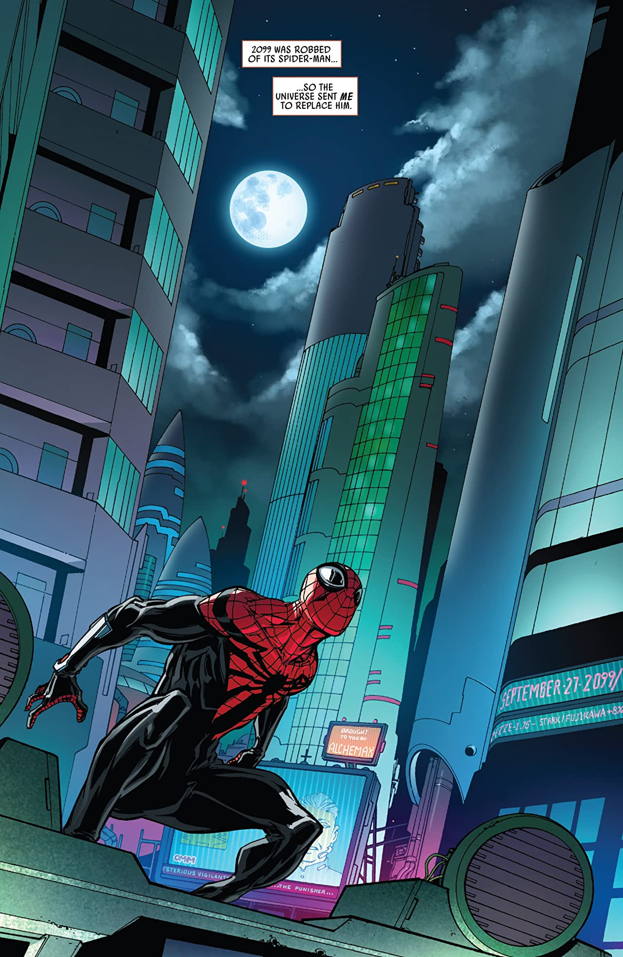 Superior Spider-Man #32