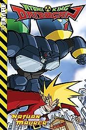Atomic King Daidogan Vol. 1