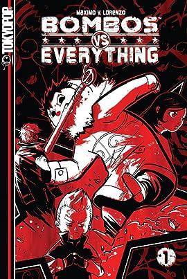 Bombos vs. Everything Vol. 1