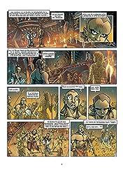 Tykko des Sables Vol. 3: La Colline des cent temples