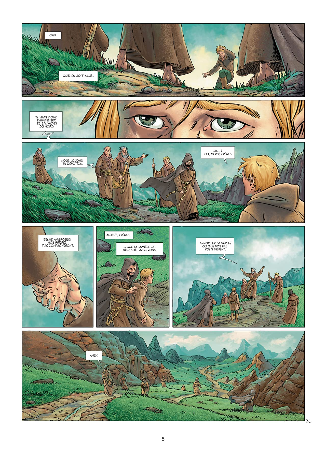 Loki Vol. 2: Le Dieu fourbe