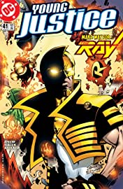 Young Justice (1998-2003) #41