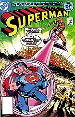 Superman (1939-2011) #308