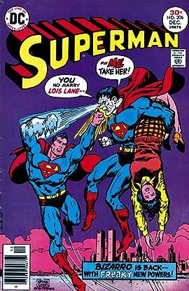 Superman (1939-2011) #306