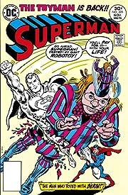 Superman (1939-2011) #305