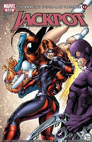 Amazing Spider-Man Presents: Jackpot #2 (of 3)