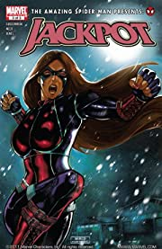 Amazing Spider-Man Presents: Jackpot #3 (of 3)