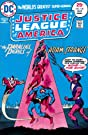Justice League of America (1960-1987) #120
