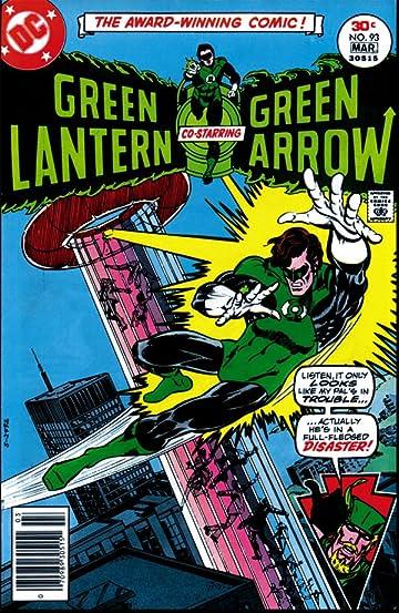 Green Lantern (1960-1986) #93