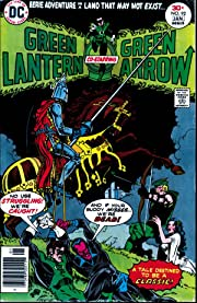 Green Lantern (1960-1986) #92
