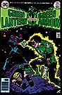 Green Lantern (1976-1986) #91
