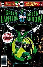 Green Lantern (1960-1986) #90
