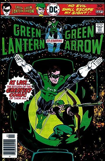Green Lantern (1976-1986) #90