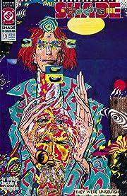Shade, the Changing Man (1990-1996) No.13