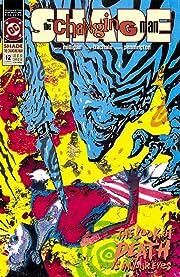 Shade, the Changing Man (1990-1996) No.12