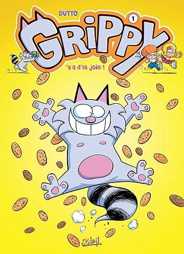 Grippy Vol. 1: Y'à de la joie !