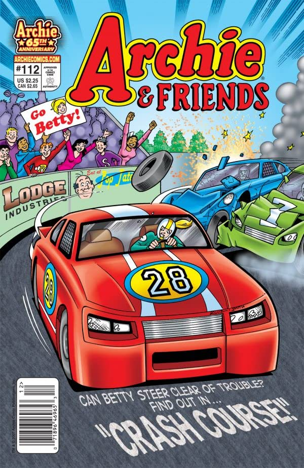 Archie & Friends #112