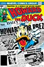 Howard the Duck (1976-1979) #8