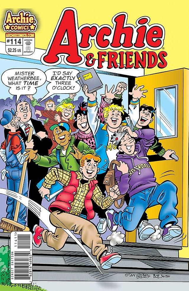Archie & Friends #114