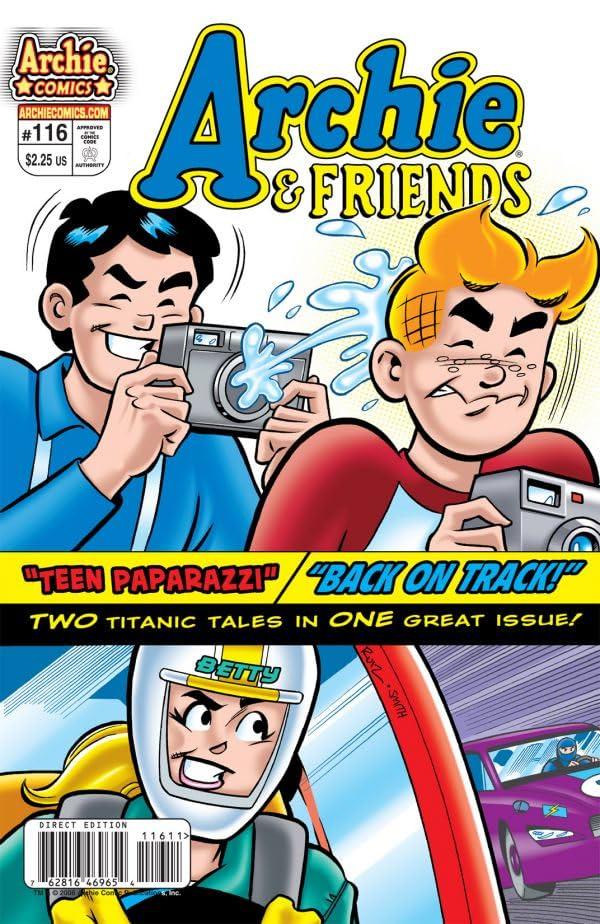 Archie & Friends #116