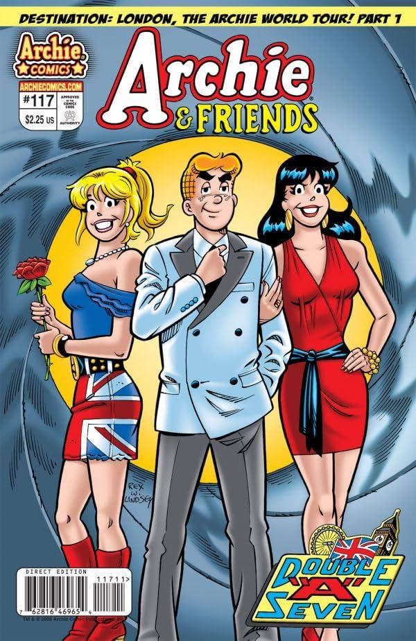 Archie & Friends #117