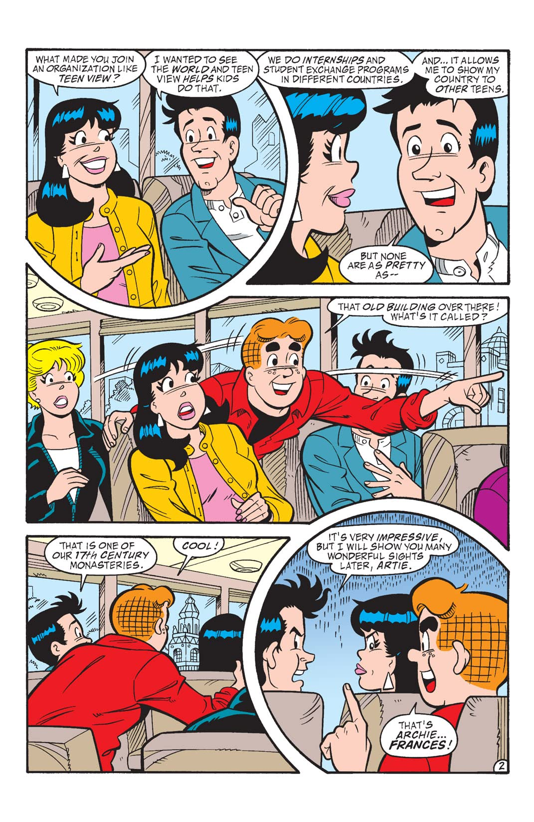 Archie & Friends #118