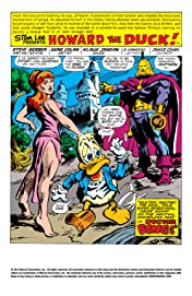 Howard the Duck (1976-1979) #17