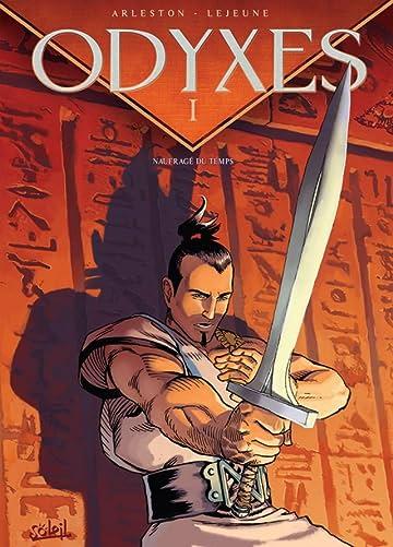 Odyxes Vol. 1: Naufragé du temps