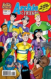Archie & Friends #123