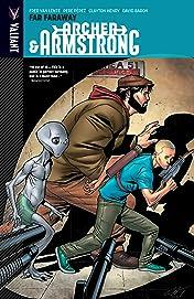 Archer & Armstrong Vol. 3: Far Faraway