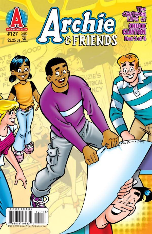 Archie & Friends #127