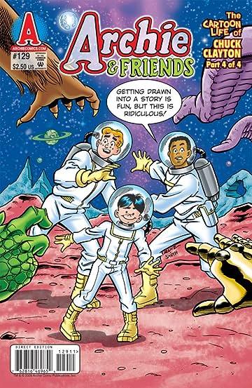 Archie & Friends #129