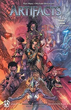 Artifacts Tome 1
