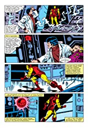 Iron Man (1968-1996) #157