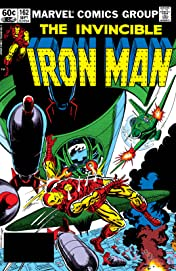 Iron Man (1968-1996) #162