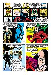 Iron Man (1968-1996) #184
