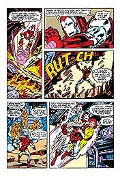 Iron Man (1968-1996) #201