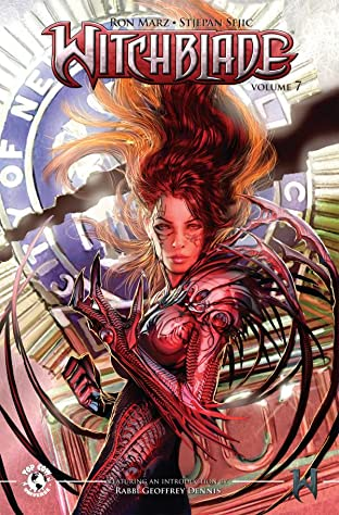 Witchblade Vol. 7