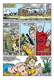 Iron Man (1968-1996) #207