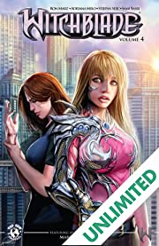Witchblade Vol. 4