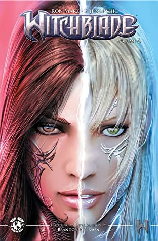 Witchblade Vol. 6