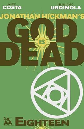 God is Dead #18